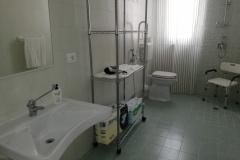 Casa Famiglia per Anziani Desirèe - Servizi Igienici